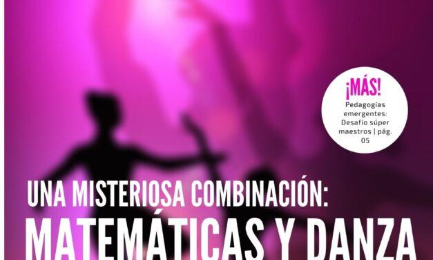 Matemáticas y Danzas