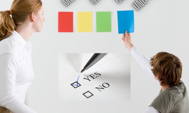 Diseña o reinventa tu homeschool: paso a paso